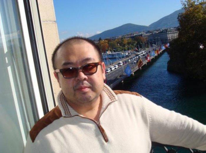 Στη Γενεύη το 2010
