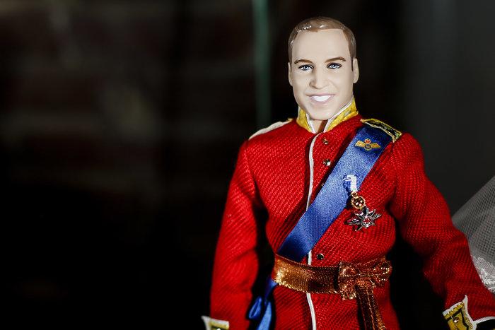 Πρίγκιπας Γουίλιαμ