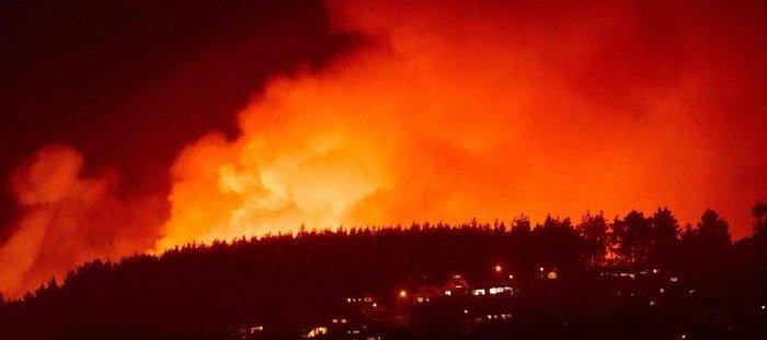 Κόλαση φωτιάς στη Νέα Ζηλανδία, εκκενώθηκαν οικισμοί - εικόνα 2