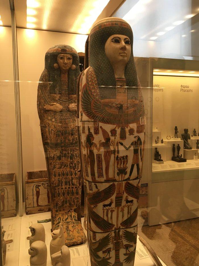 Η κρυφή και μυστηριώδης πλευρά του Εθνικού Αρχαιολογικού Μουσείου - εικόνα 4