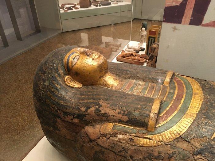 Η κρυφή και μυστηριώδης πλευρά του Εθνικού Αρχαιολογικού Μουσείου - εικόνα 5