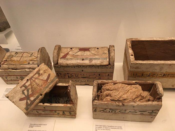 Η κρυφή και μυστηριώδης πλευρά του Εθνικού Αρχαιολογικού Μουσείου - εικόνα 8