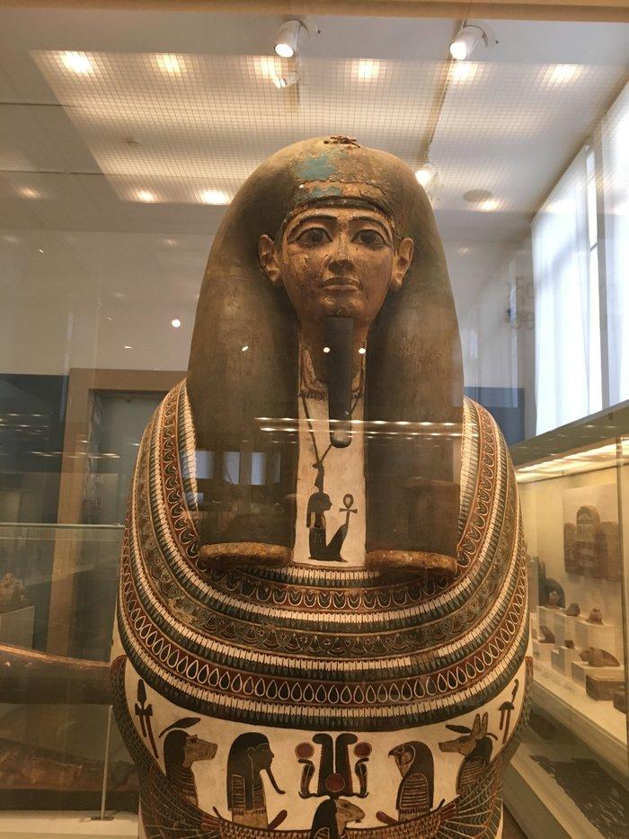 Η κρυφή και μυστηριώδης πλευρά του Εθνικού Αρχαιολογικού Μουσείου - εικόνα 11