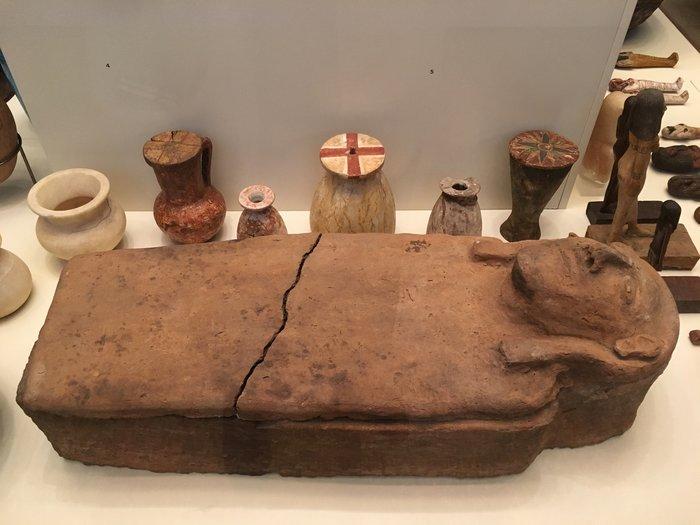 Η κρυφή και μυστηριώδης πλευρά του Εθνικού Αρχαιολογικού Μουσείου - εικόνα 14