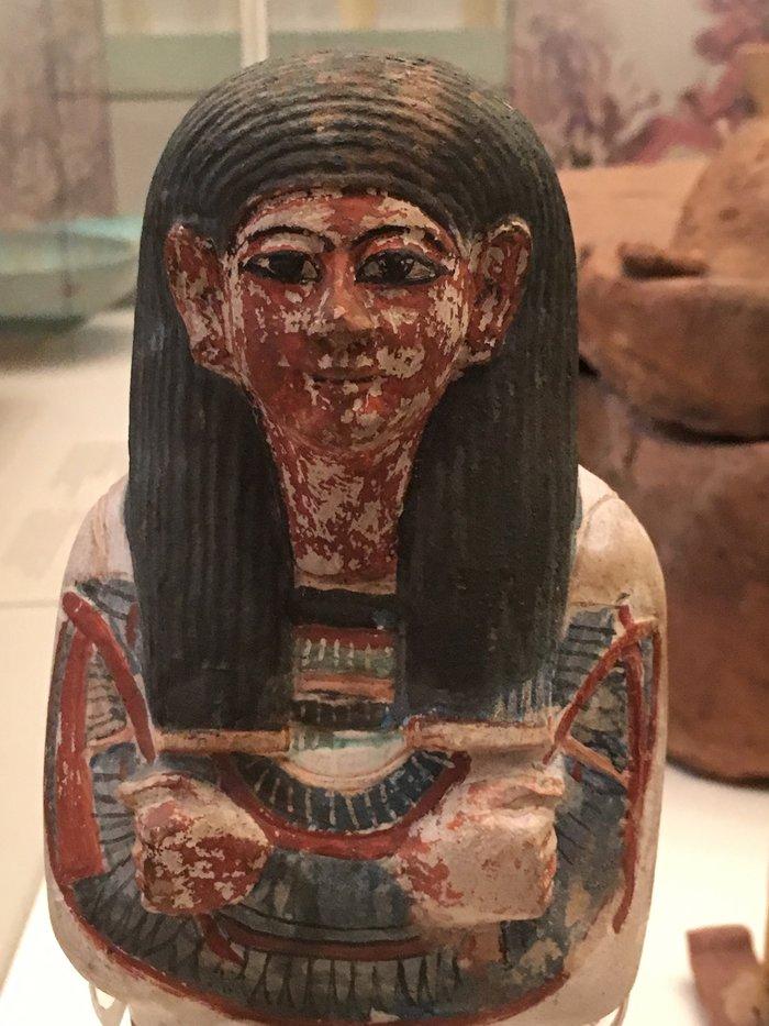 Η κρυφή και μυστηριώδης πλευρά του Εθνικού Αρχαιολογικού Μουσείου - εικόνα 16