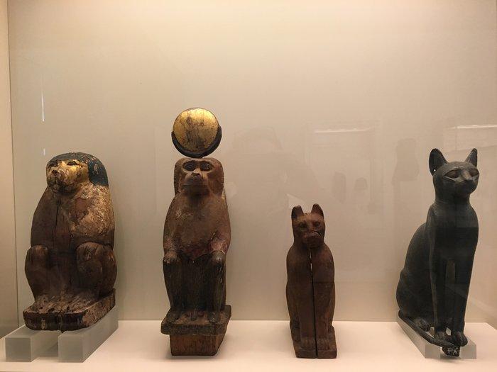 Η κρυφή και μυστηριώδης πλευρά του Εθνικού Αρχαιολογικού Μουσείου - εικόνα 18