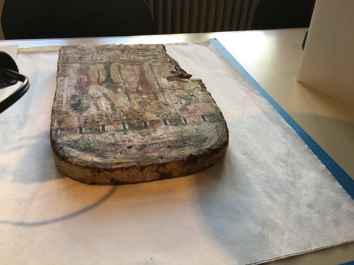 Η κρυφή και μυστηριώδης πλευρά του Εθνικού Αρχαιολογικού Μουσείου - εικόνα 27