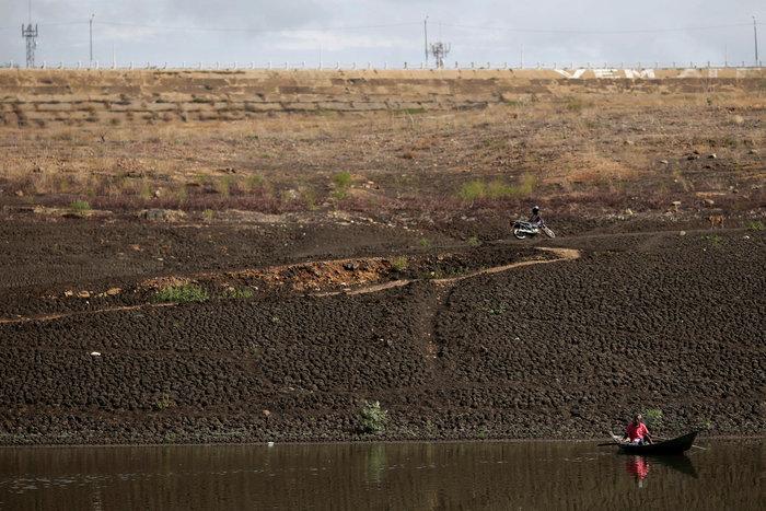 Η Βραζιλία στο έλεος της ξηρασίας που κρατάει εδώ και 5 χρόνια - εικόνα 6
