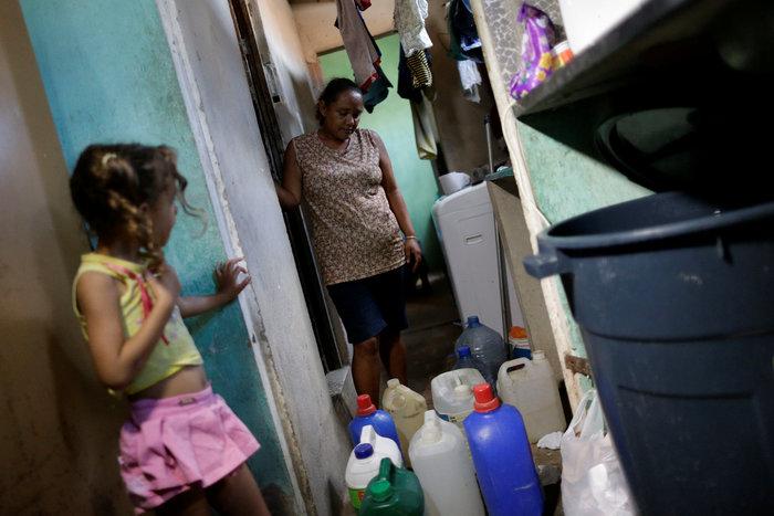 Η Βραζιλία στο έλεος της ξηρασίας που κρατάει εδώ και 5 χρόνια - εικόνα 3
