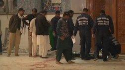 Τουλάχιστον 100 τρομοκράτες νεκροί στο Πακιστάν