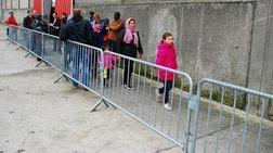 Καλαί: Γύρισαν 400 μετανάστες κυρίως ασυνόδευτα παιδιά
