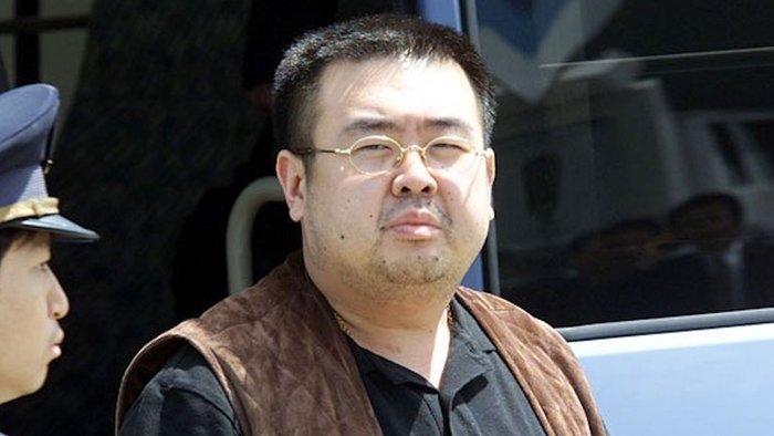 Κιμ Γιονγκ Ναμ