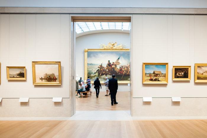 Μέσα στο Μητροπολιτικό, το πιο πλούσιο μουσείο του κόσμου - εικόνα 4