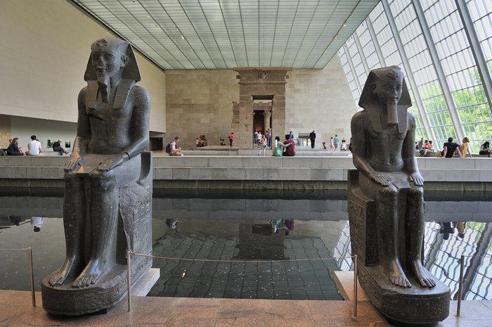 Μέσα στο Μητροπολιτικό, το πιο πλούσιο μουσείο του κόσμου - εικόνα 6