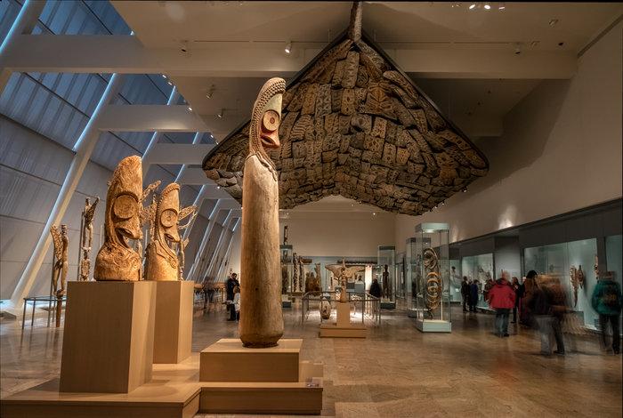 Μέσα στο Μητροπολιτικό, το πιο πλούσιο μουσείο του κόσμου - εικόνα 7
