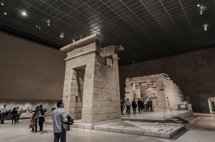 Μέσα στο Μητροπολιτικό, το πιο πλούσιο μουσείο του κόσμου - εικόνα 8