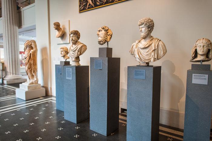 Μέσα στο Μητροπολιτικό, το πιο πλούσιο μουσείο του κόσμου - εικόνα 10