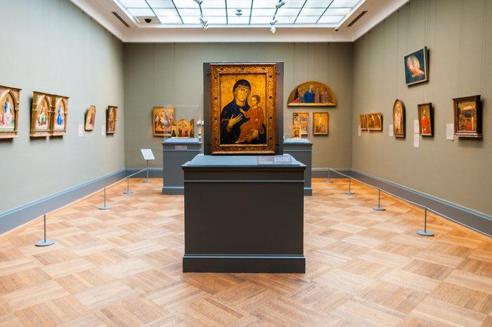 Μέσα στο Μητροπολιτικό, το πιο πλούσιο μουσείο του κόσμου - εικόνα 11