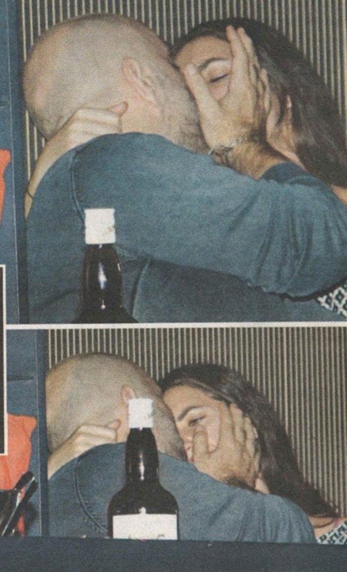 Ποια είναι η νέα σύντροφος του Μπάμπη Στόκα μετά το διαζύγιο - εικόνα 5