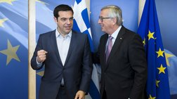 tilefwniki-epikoinwnia-tsipra---giounker-entos-tis-imeras