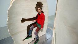 Τολμηρός γάλλος καλλιτέχνης θα κλειστεί για 8 μέρες στην καρδιά ενός βράχου