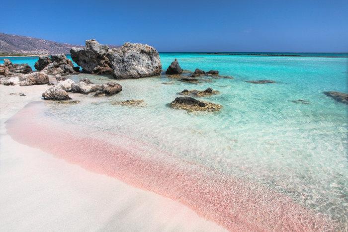 Tripadvisor: Μια παραδεισένια ελληνική παραλία στις 10 καλύτερες του κόσμου