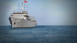 Κλιμακώνει την ένταση ο Ερντογάν, «έβγαλε» το Τσεσμέ στο Αιγαίο