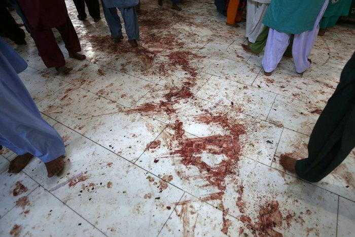Διπλή έκρηξη στη Λαχόρη με νεκρούς - εικόνα 3