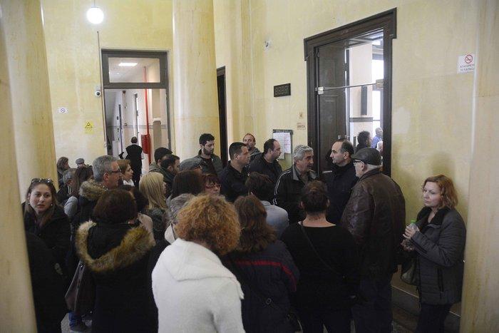 Αθώος ο δήμαρχος Πάτρας Κώστας Πελετίδης [ΕΙΚΟΝΕΣ] - εικόνα 2