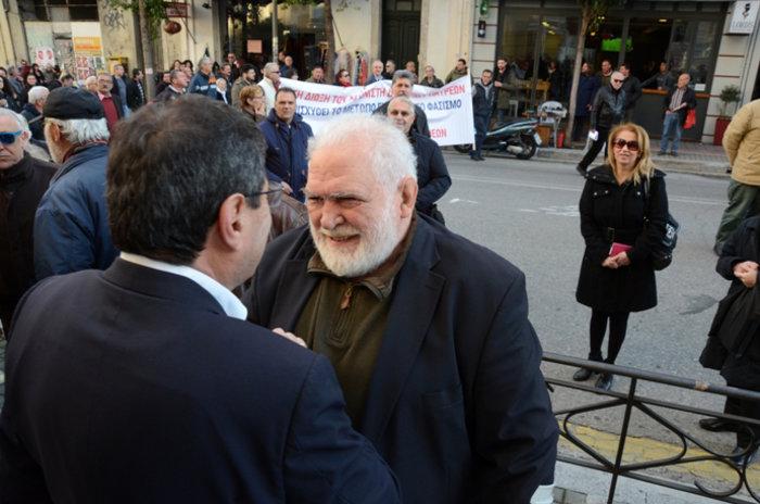 Αθώος ο δήμαρχος Πάτρας Κώστας Πελετίδης [ΕΙΚΟΝΕΣ] - εικόνα 3