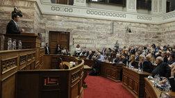 «Φίμωτρο» σε βουλευτές του ΣΥΡΙΖΑ βάζει η κυβέρνηση