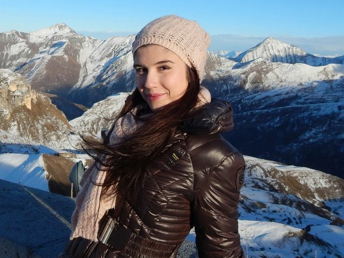 Χώρισε ο Κωστής Μαραβέγιας: Η πανέμορφη πρώην αγαπημένη του [Εικόνες] - εικόνα 5