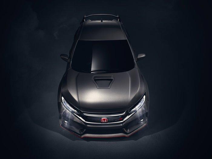 Το αυτοκινητιστικό μέλλον σύμφωνα με τη Honda στην Εκθεση της Γενεύης