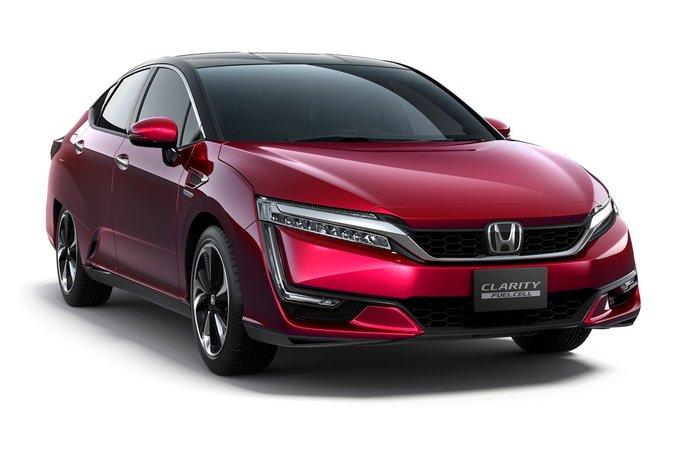 Το αυτοκινητιστικό μέλλον σύμφωνα με τη Honda στην Εκθεση της Γενεύης - εικόνα 2