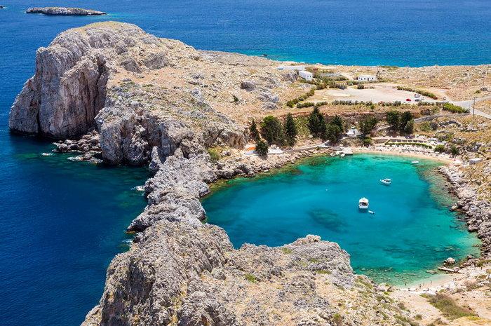 TripAdvisor: Αυτές είναι οι 10 καλύτερες παραλίες της Ελλάδας - εικόνα 4