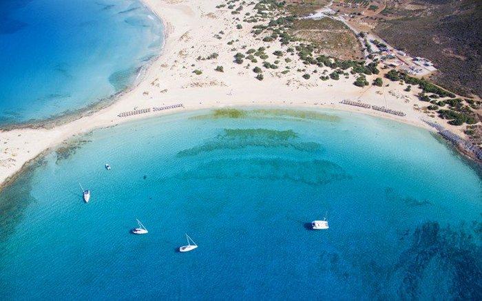 TripAdvisor: Αυτές είναι οι 10 καλύτερες παραλίες της Ελλάδας - εικόνα 5