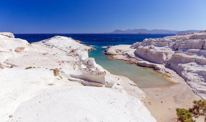 TripAdvisor: Αυτές είναι οι 10 καλύτερες παραλίες της Ελλάδας - εικόνα 7