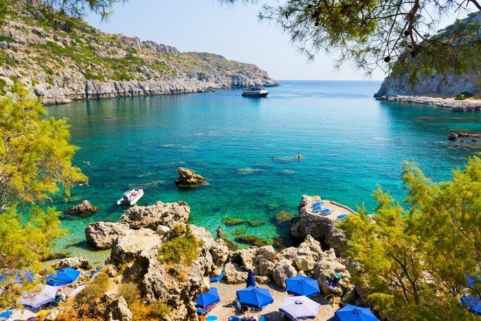 TripAdvisor: Αυτές είναι οι 10 καλύτερες παραλίες της Ελλάδας - εικόνα 9
