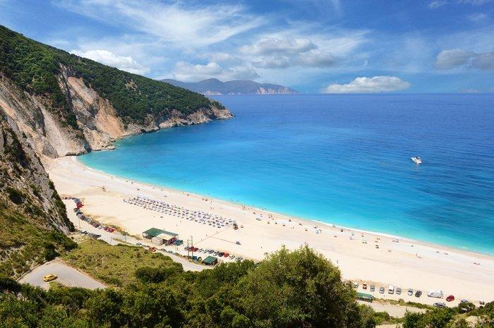 TripAdvisor: Αυτές είναι οι 10 καλύτερες παραλίες της Ελλάδας - εικόνα 10