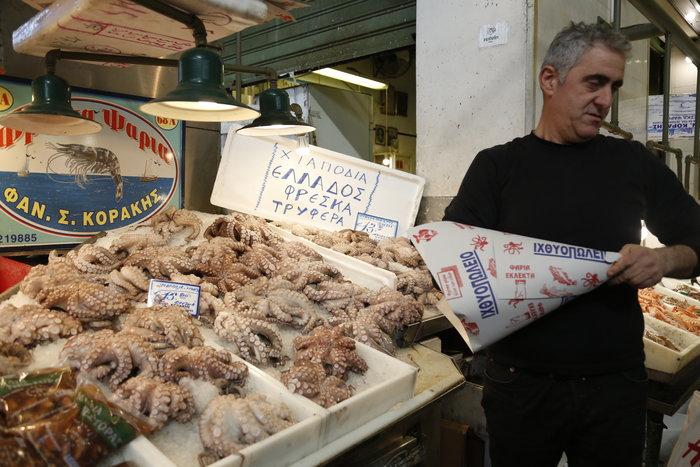 Βόλτα στη Βαρβάκειο για Σαρακοστιανά. Ενα φωτογραφικό οδοιπορικό - εικόνα 14