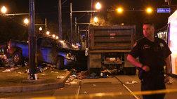 Μεθυσμένος οδηγός έπεσε σε πλήθος στη Νέα Ορλεάνη-Δεκάδες τραυματίες