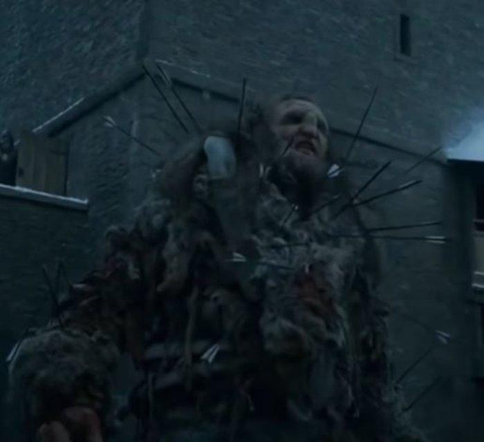 Πέθανε στα 36 του ο Νιλ Φίνγκλετον, o Mag the Mighty του Game of Thrones