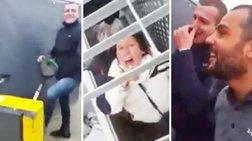 Ιταλία: Πέταξαν γυναίκες Ρομά σε κάδο απορριμμάτων και τράβηξαν βίντεο
