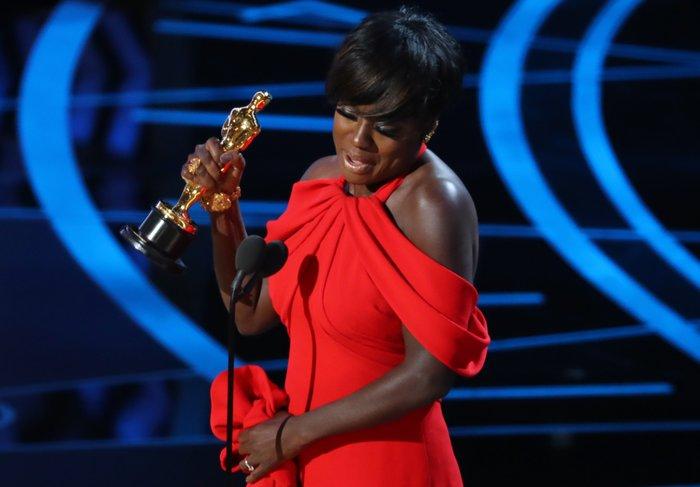 Βαϊόλα Ντέιβις: Η πρώτη μαύρη ηθοποιός που κατακτά Emmy, Tony και Oscar - εικόνα 4