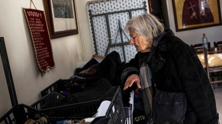 H ελληνική κρίση είναι μια ανθρωπιστική καταστροφή