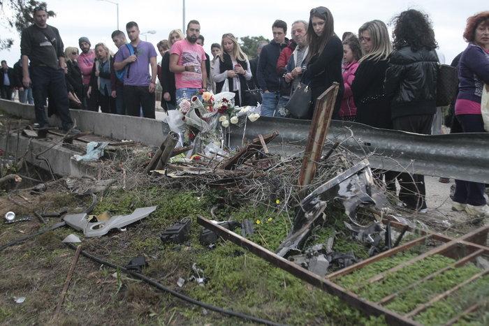 Τα δέκα μεγάλα τροχαία δυστυχήματα που συγκλόνισαν το Πανελλήνιο - εικόνα 5