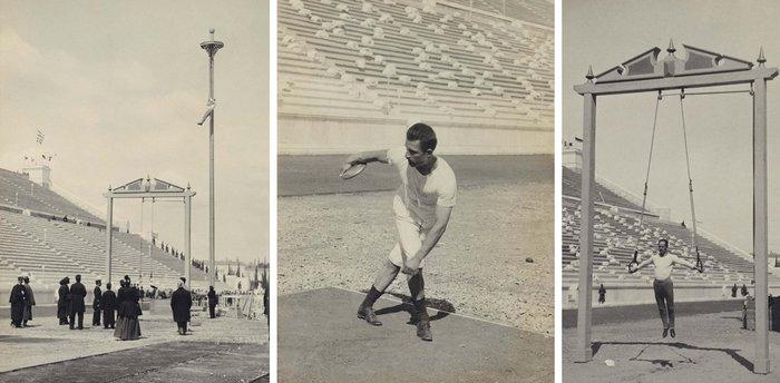 Φωτογραφίες από το αρχείο Μάγερ