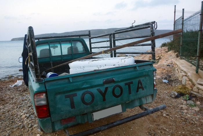 Νεκροί εντοπίστηκαν οι τρεις αγνοούμενοι ψαράδες στην Ρόδο - εικόνα 2