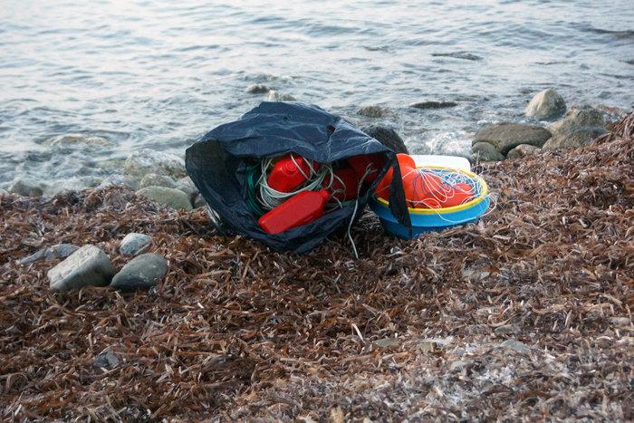 Νεκροί εντοπίστηκαν οι τρεις αγνοούμενοι ψαράδες στην Ρόδο - εικόνα 3