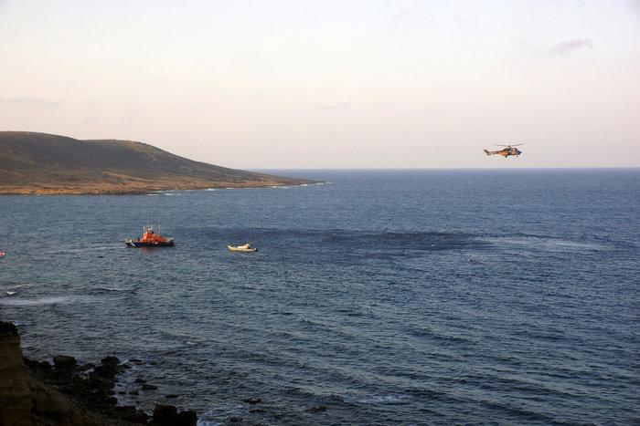 Νεκροί εντοπίστηκαν οι τρεις αγνοούμενοι ψαράδες στην Ρόδο - εικόνα 7